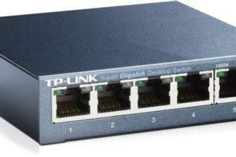 TP-Link TL-SG105-Switch